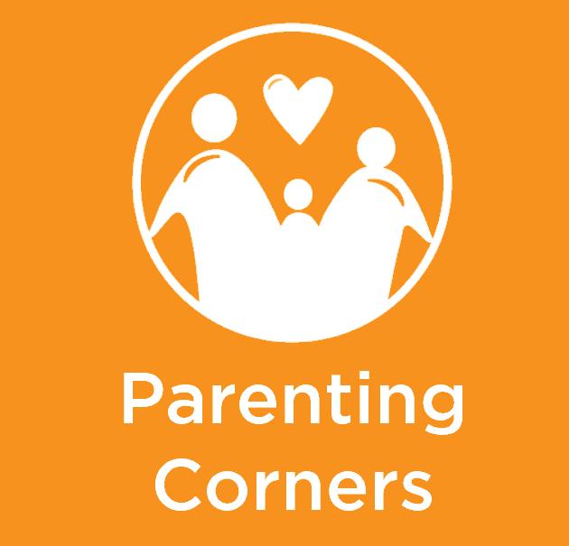 Parenting Corners
