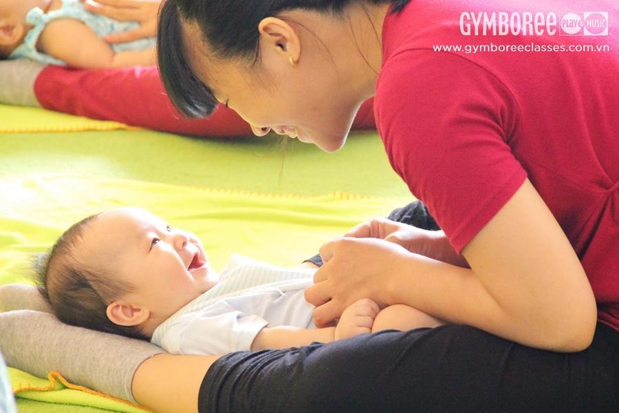 Những điều kỳ diệu của trẻ sơ sinh trong quá trình học hỏi