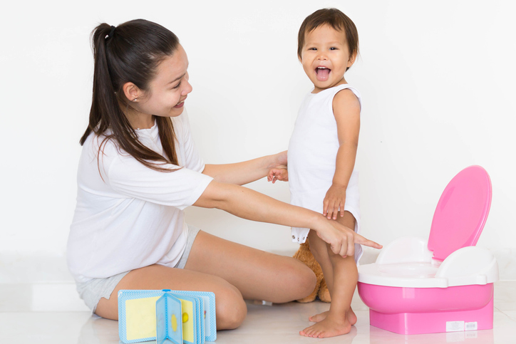 22 Potty Training Tips for Boys and Girls