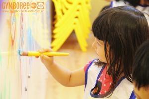 Nghệ Thuật III (3-5 tuổi)