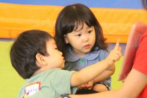 Play & Learn 5 (22-28 months)