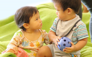 Play & Learn 3 (10-16 months)
