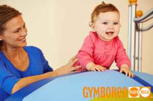 How to help a baby reach and master her physical development?