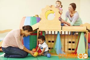 Hỗ trợ sự phát triển thể chất của trẻ trong giai đoạn đầu đời