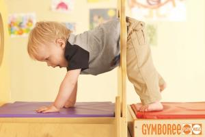 How can I get my child move more?