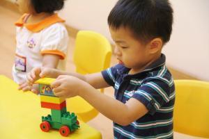 Vui Chơi sáng tạo: Công việc của bé thời thơ ấu