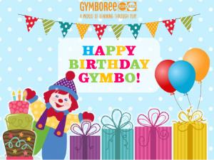HAPPY BIRTHDAY GYMBO!!!