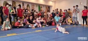 Sự Kiện Baby Olympics 2020